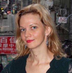 Christina larson