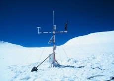 glacierstation